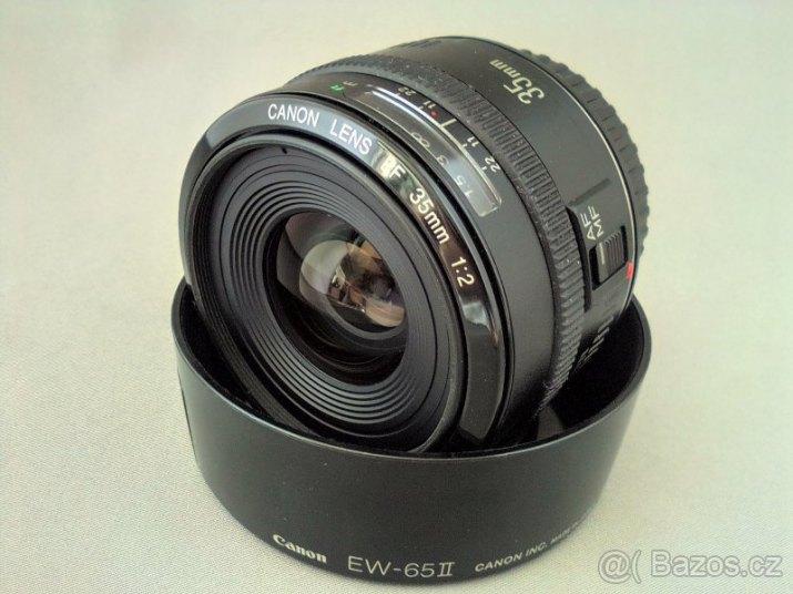 Canon EF 35mm f/2.0