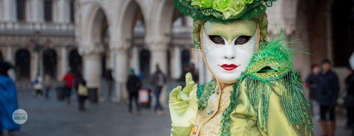 Fotoexpedice Benátský karneval, Burano